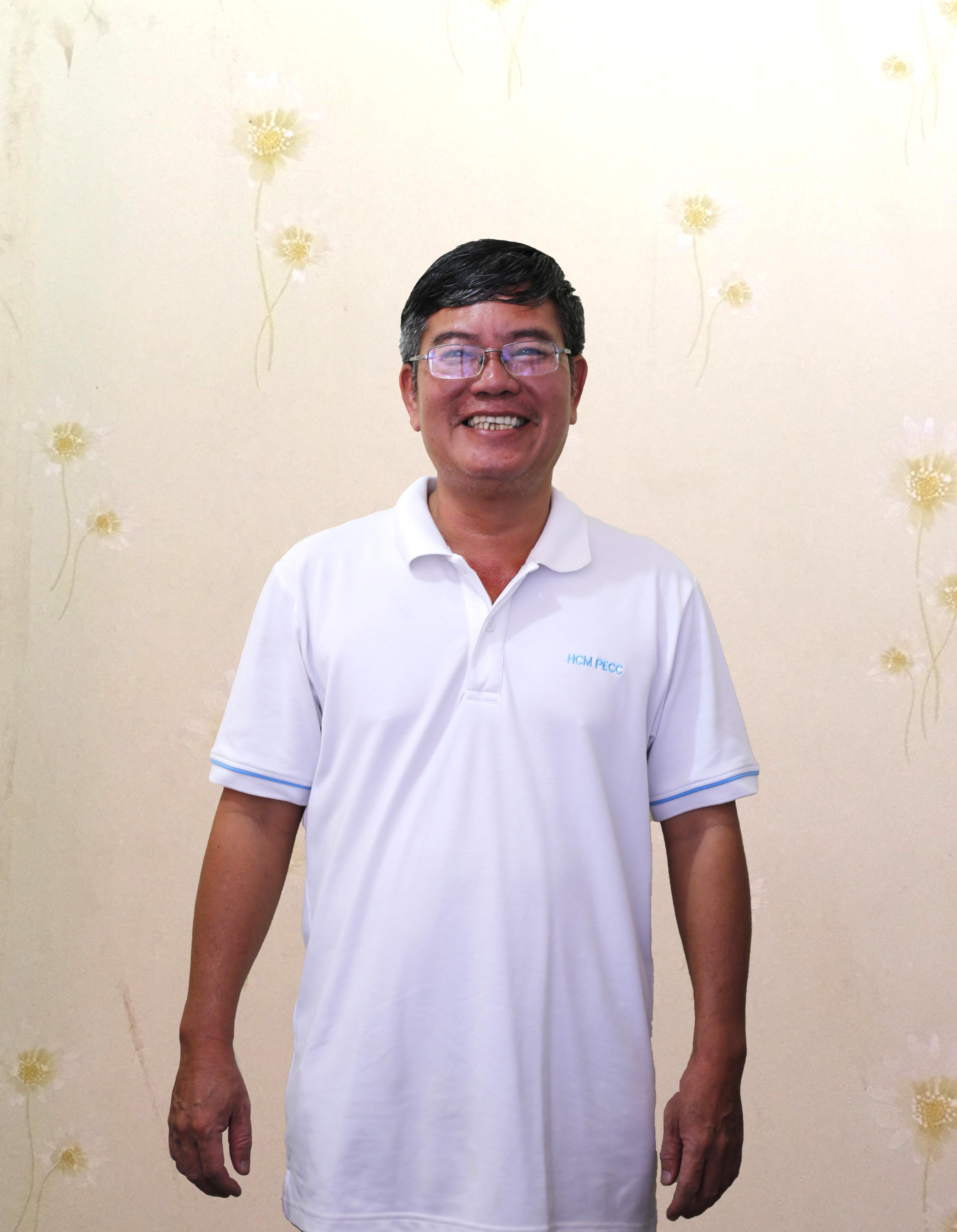 Lý Văn Buýt