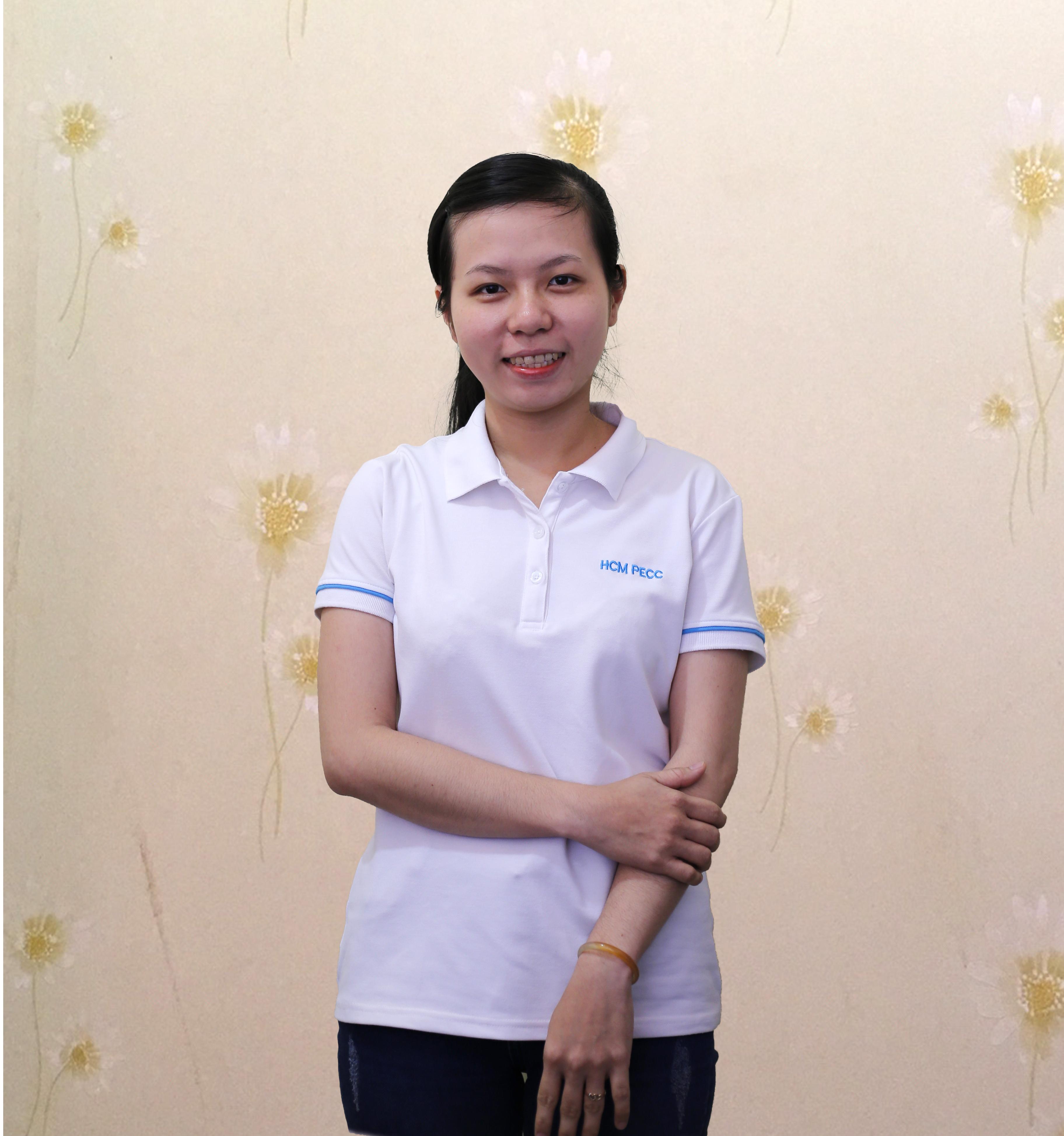 Ngô Thị Thanh Tuyền