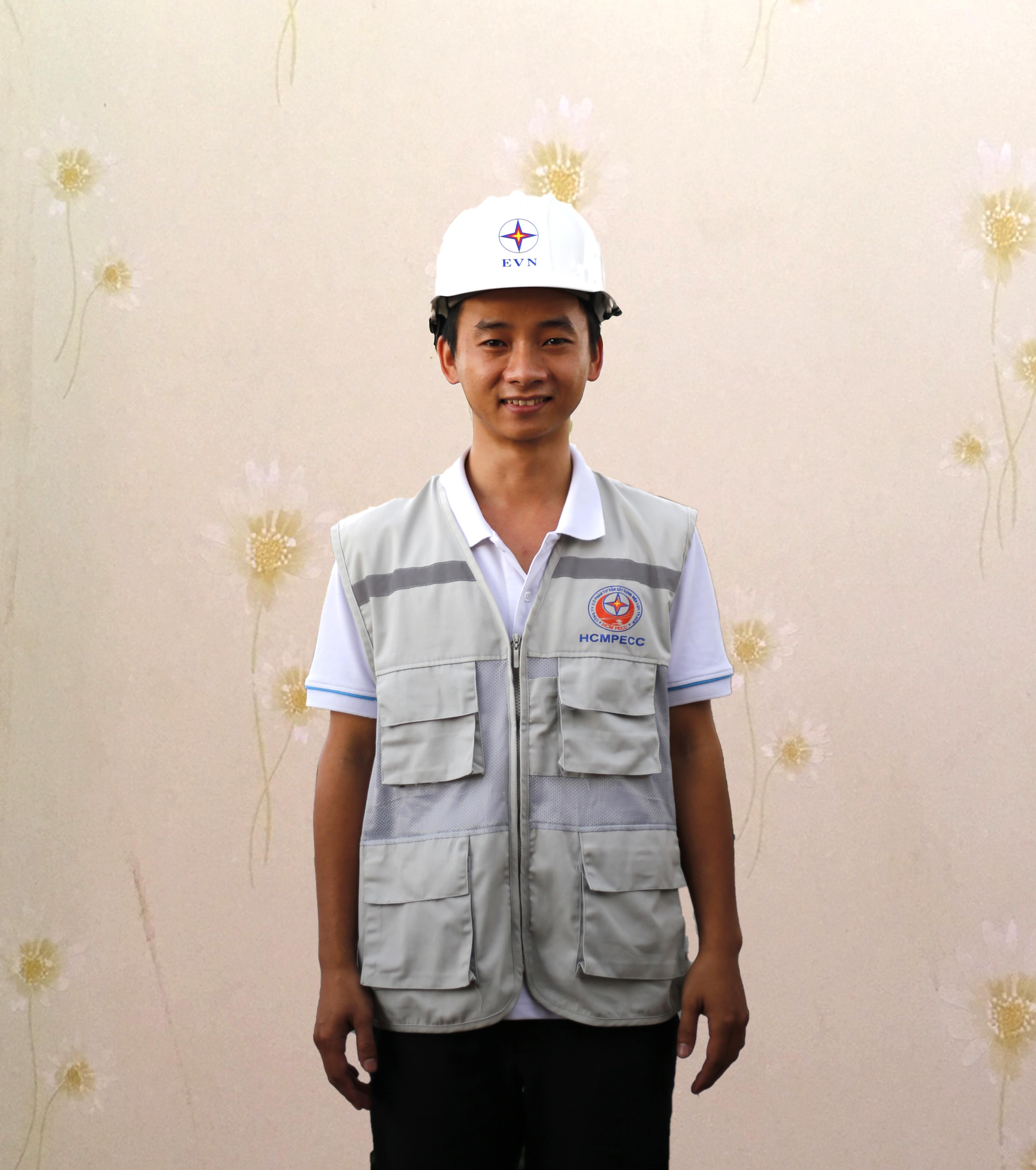Nguyễn Hữu Thanh Liêm