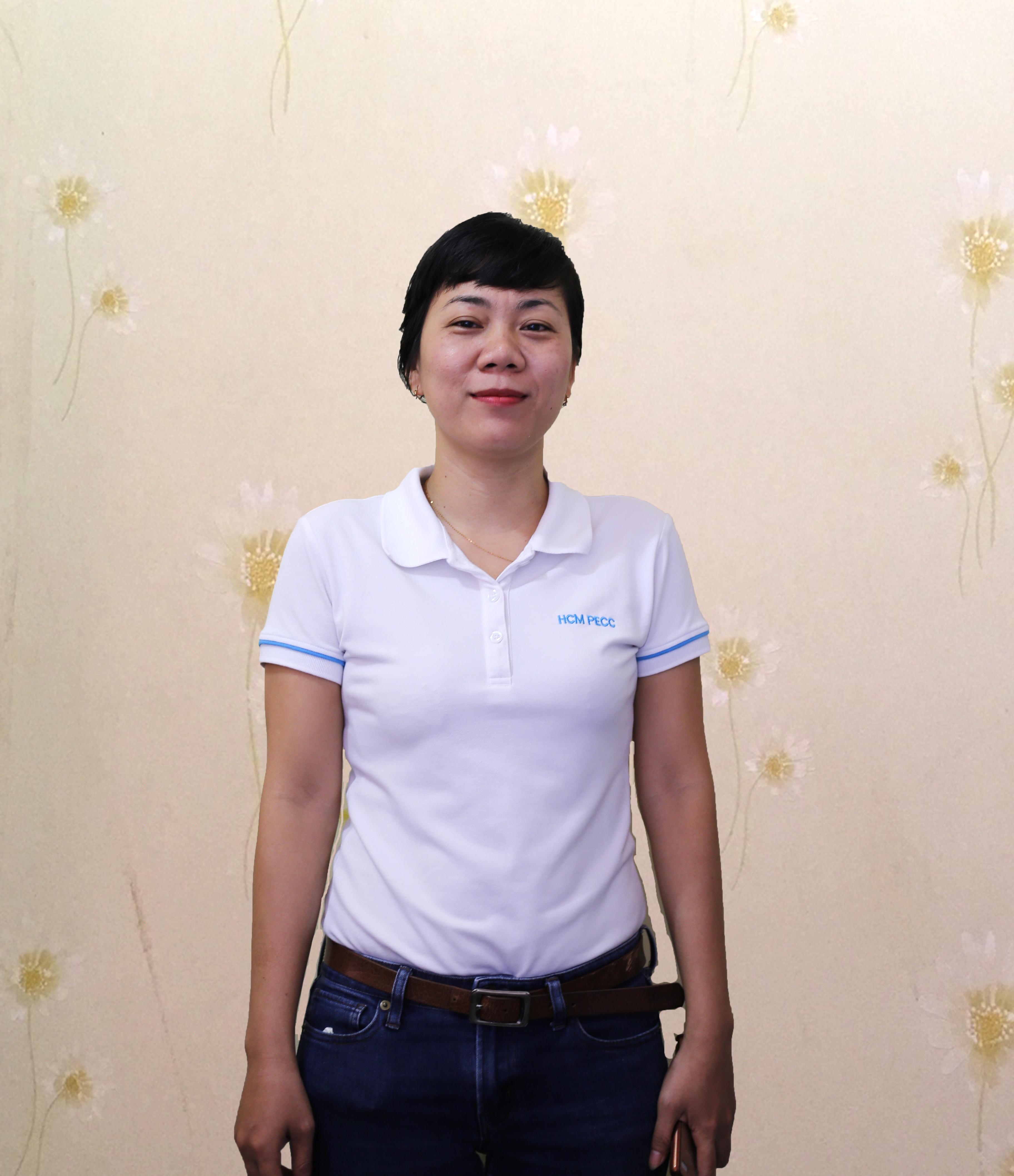Nguyễn Thị Lộc