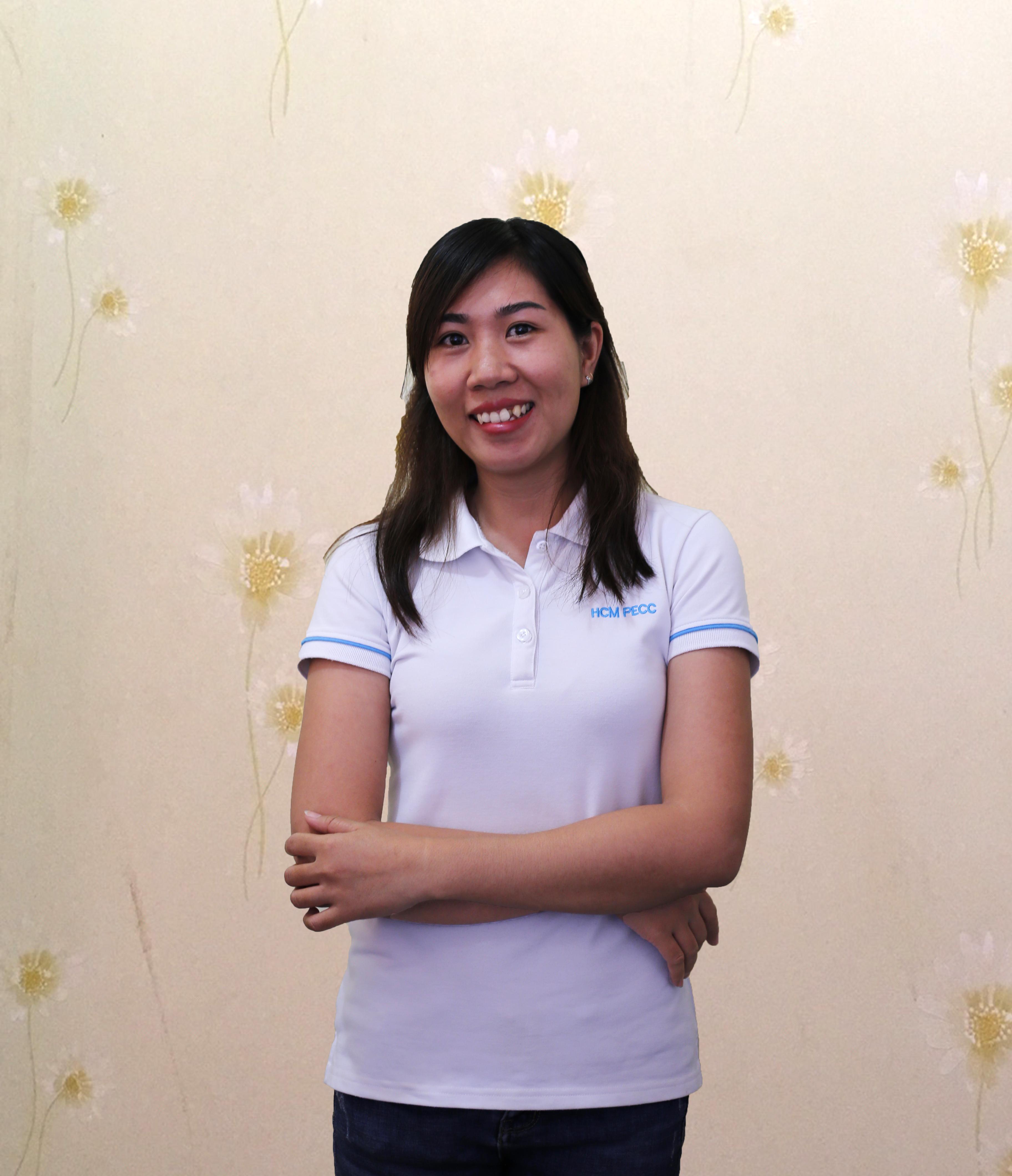 Phạm Thị Cúc