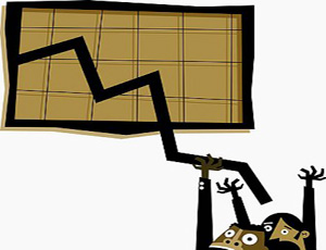 Phiên giao dịch cuối tuần: Đầu hàng trước áp lực xả hàng