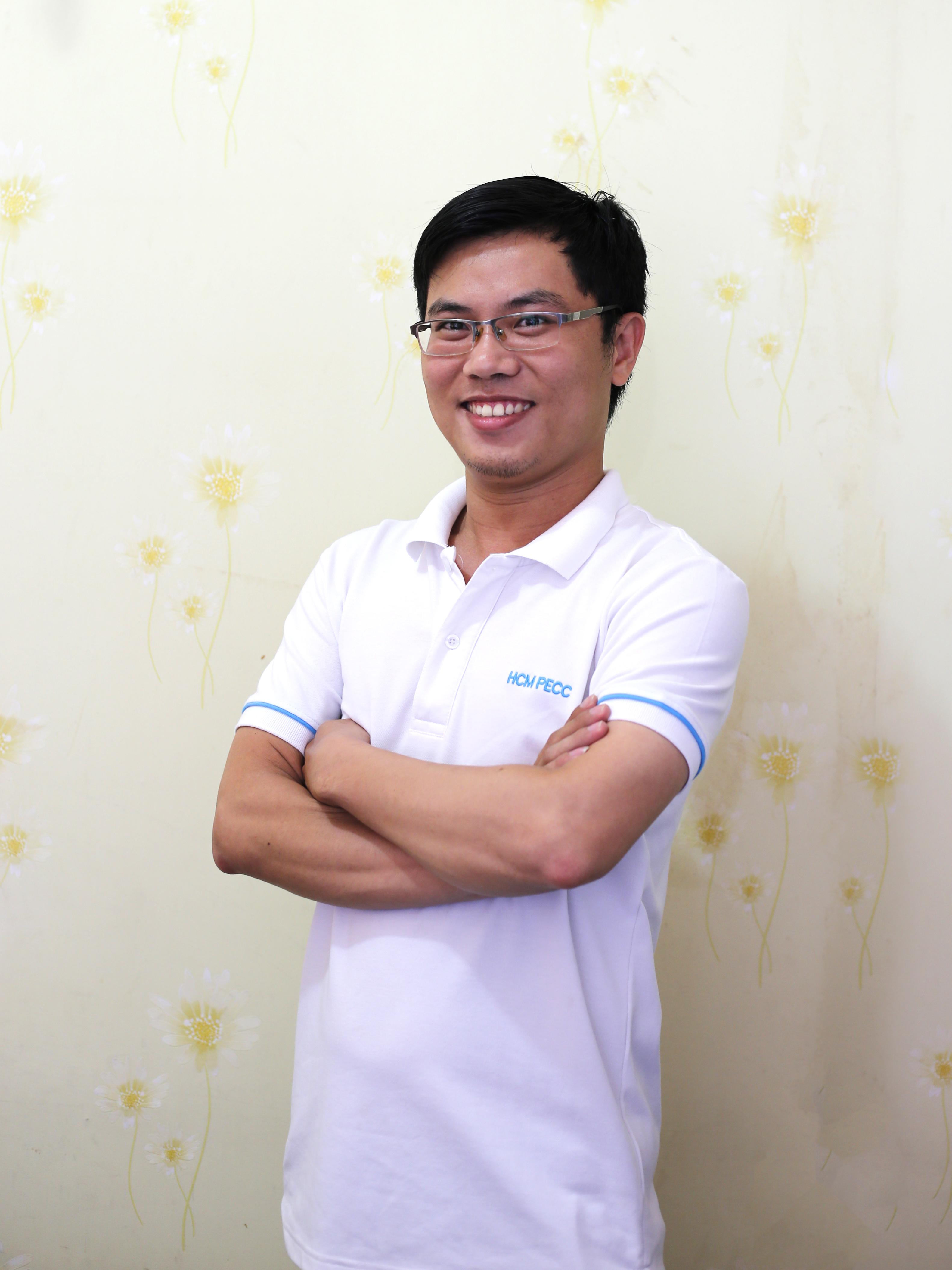 Trương Đình Quốc Huy